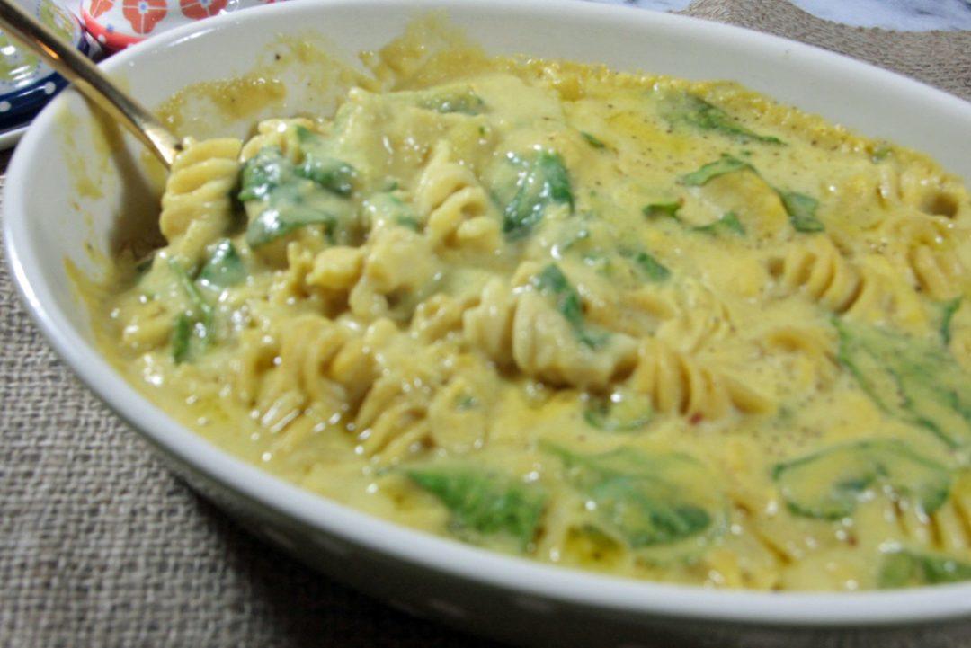 FODMAP fodmap macaroni and cheese