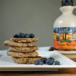 breakfast recipes IBS - Low FODMAP Banana Pancakes