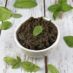 low FODMAP foods - Homemade Pesto