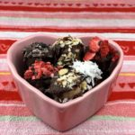fodmap friendly desserts Chocolate Covered Bananas