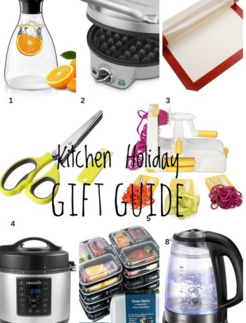 holiday list - FitFabFODMAP Foodie Finds