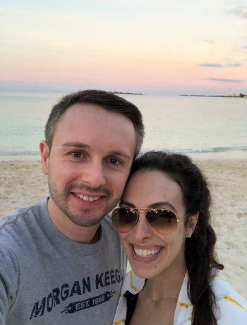 FODMAP travels - Travel guide to Nassau, Bahamas