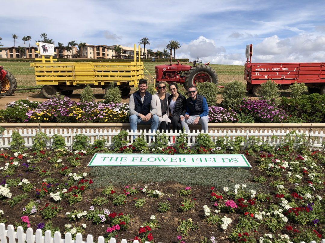 FODMAP travels - Carlsbad, California Travel Guide