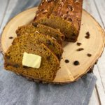 Pumpkin Chocolate Chip Bread 1